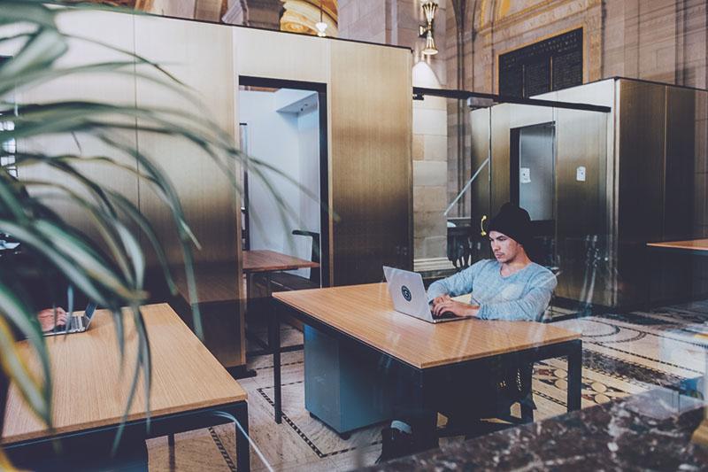 workspace inspiration design
